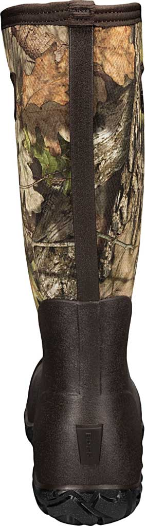 "Men's Bogs Rut Hunter 17"" ES Waterproof Rain Boot, Mossy Oak Rubber/Textile, large, image 4"