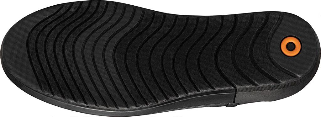 Women's Bogs Vista Wedge Ankle Waterproof Boot, Black Rubber, large, image 6