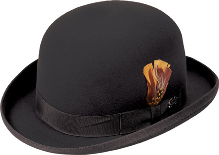 Men's Bailey of Hollywood Derby 3816, , large, image 1