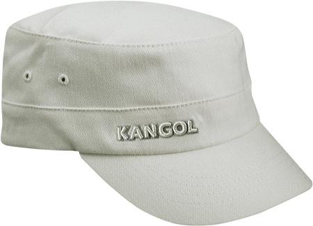 Kangol Cotton Twill Army Cap, , large, image 1