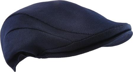 Men's Kangol Tropic 507 Cap, Navy, large, image 1