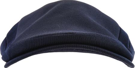 Men's Kangol Tropic 507 Cap, Navy, large, image 2