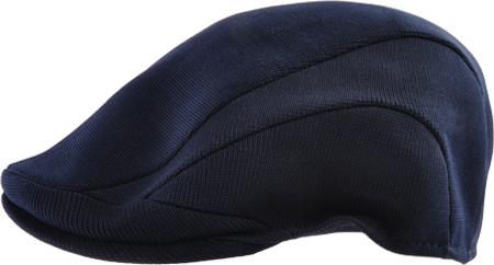Men's Kangol Tropic 507 Cap, Navy, large, image 3