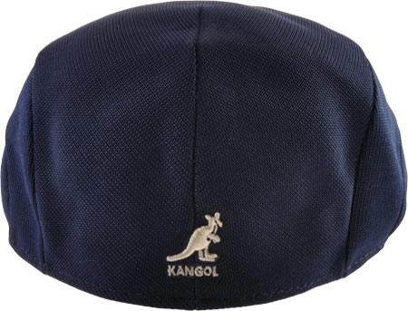 Men's Kangol Tropic 507 Cap, Navy, large, image 4