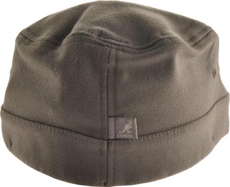 Men's Kangol Textured Wool Army Cap, , large, image 3