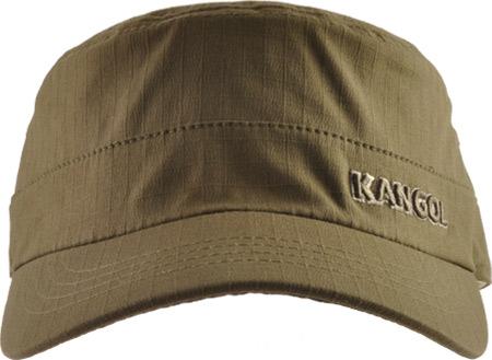 Men's Kangol Ripstop Army Cap, , large, image 2