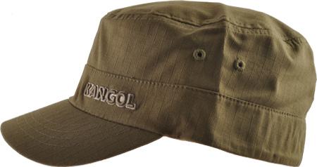 Men's Kangol Ripstop Army Cap, , large, image 3