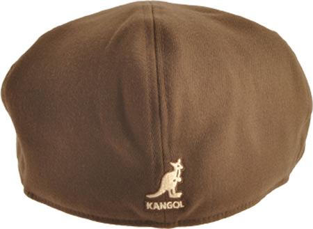 Men's Kangol Wool Flexfit 504 Cap, , large, image 4