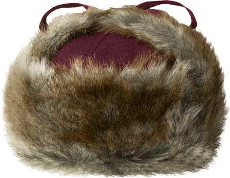 Men's Kangol Wool Ushanka Trapper Hat, , large, image 1