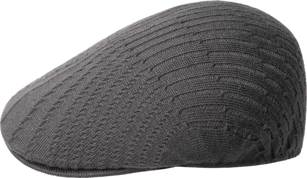 Men's Kangol Beam Rib 507 Flat Cap, , large, image 1