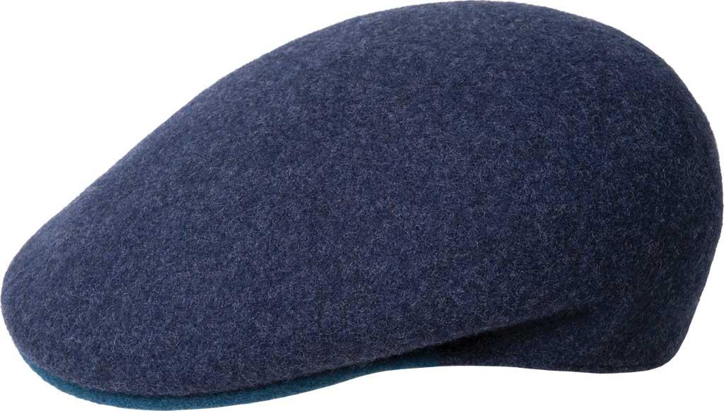 Men's Kangol Wool 504-S Flat Cap, , large, image 1