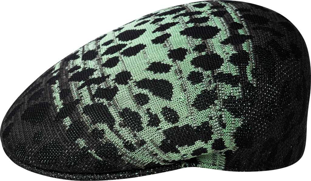 Kangol Anicamo 504 Flat Cap, Dark Flannel, large, image 1