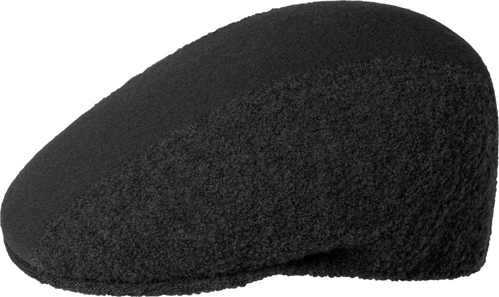 Kangol Wool Mixed 504 Flat Cap, , large, image 1