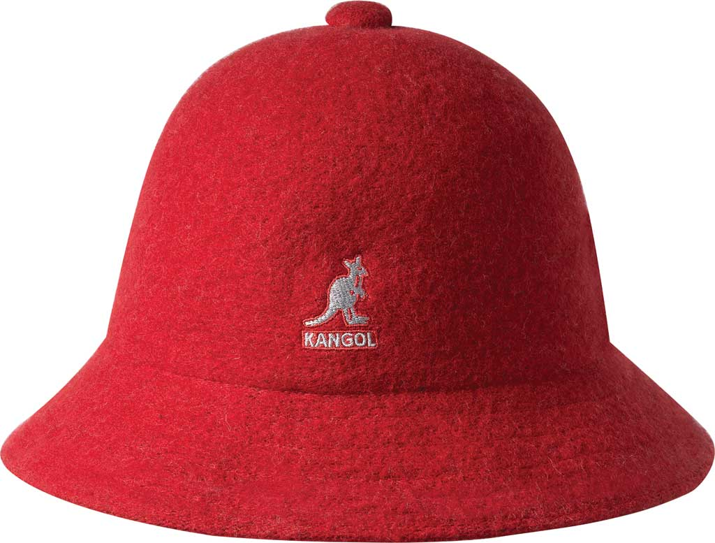 Kangol Wool Casual Bucket Hat, , large, image 1