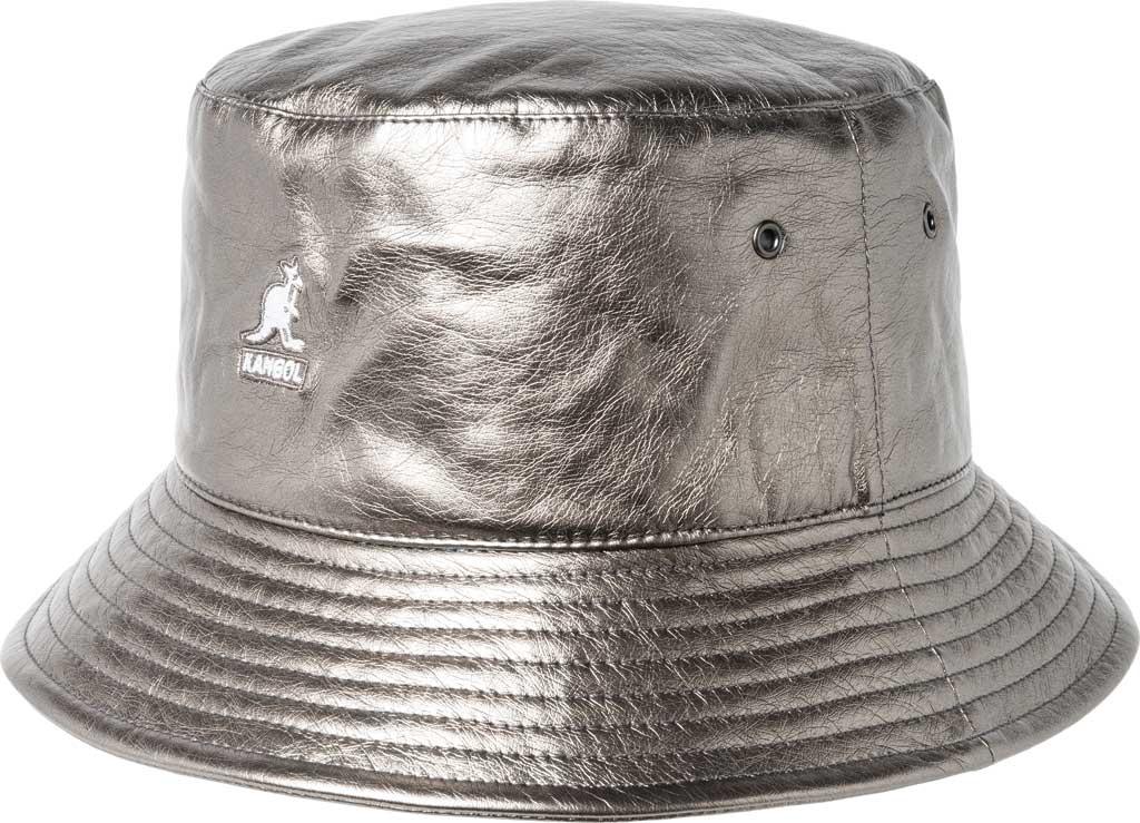 Kangol Future Bucket with Earflaps, , large, image 1