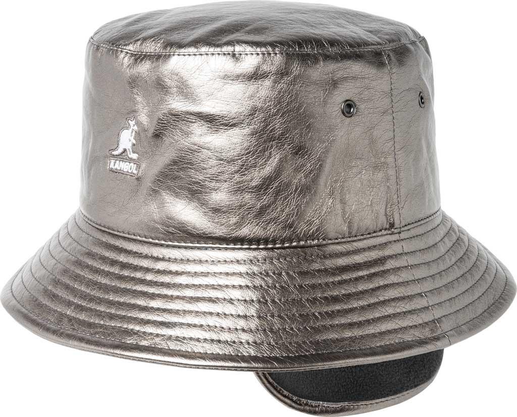 Kangol Future Bucket with Earflaps, , large, image 2