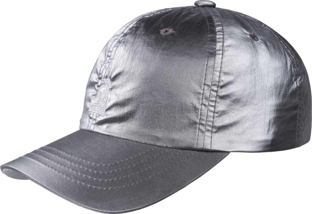 Kangol Iridescent Baseball Cap, , large, image 1