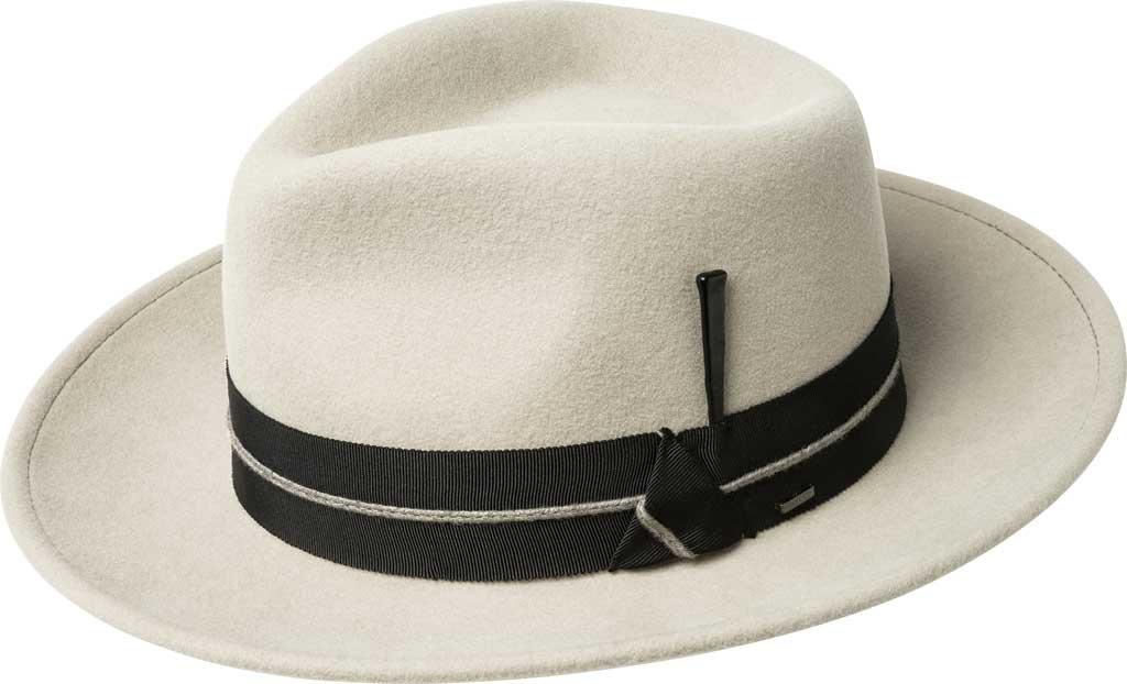 Men's Bailey of Hollywood Rovner Wool Felt Fedora 70651, , large, image 1