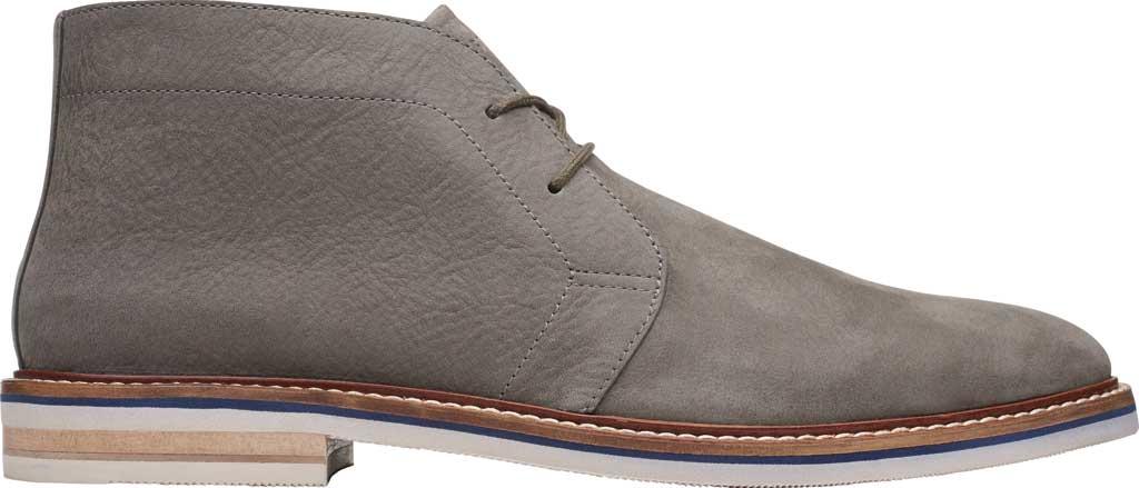 Men's Bostonian Dezmin Mid Boot, Grey Nubuck, large, image 2