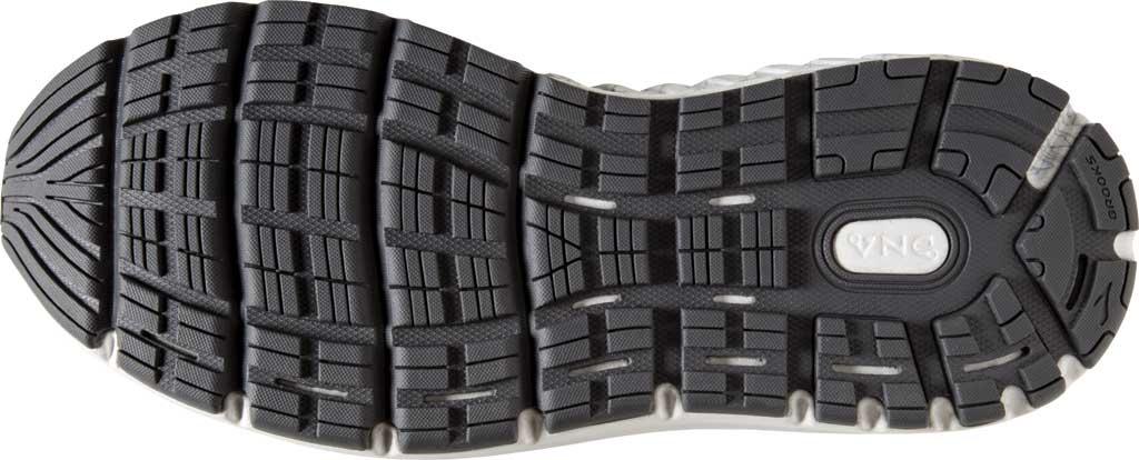 Women's Brooks Addiction 14 Running Shoe, Blackened Pearl/Arcadia, large, image 6