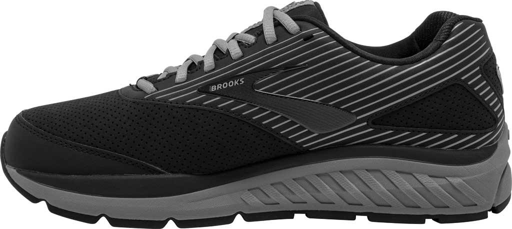 Men's Brooks Addiction Walker Suede Sneaker, , large, image 2