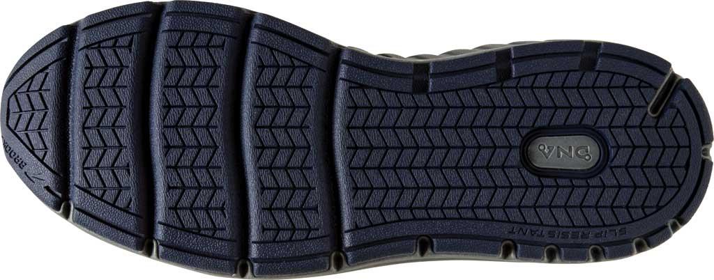 Men's Brooks Addiction Walker Suede Sneaker, , large, image 6