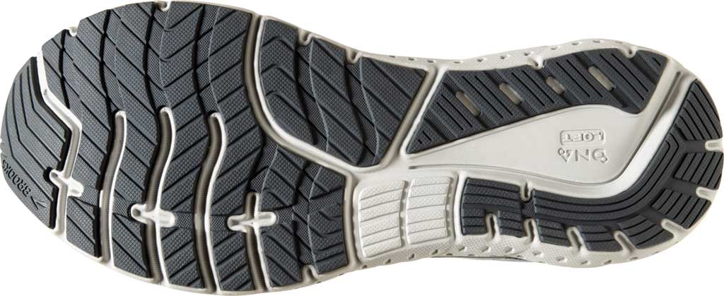 Women's Brooks Glycerin 18 Running Shoe, Kentucky/Turbulence/Grey, large, image 6