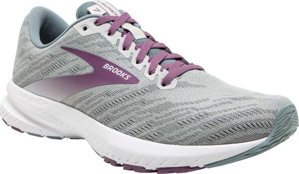 Women's Brooks Launch 7 Running Shoe, , large, image 1