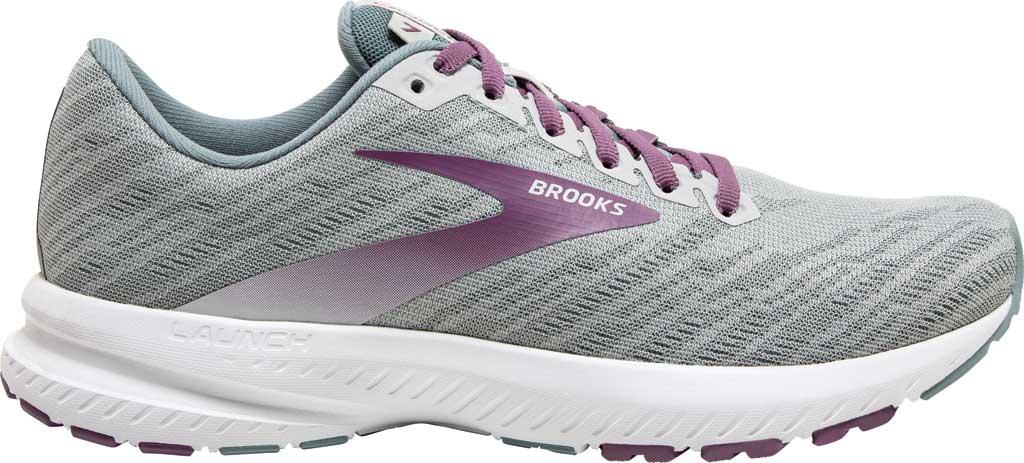 Women's Brooks Launch 7 Running Shoe, , large, image 2