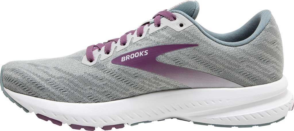 Women's Brooks Launch 7 Running Shoe, , large, image 3