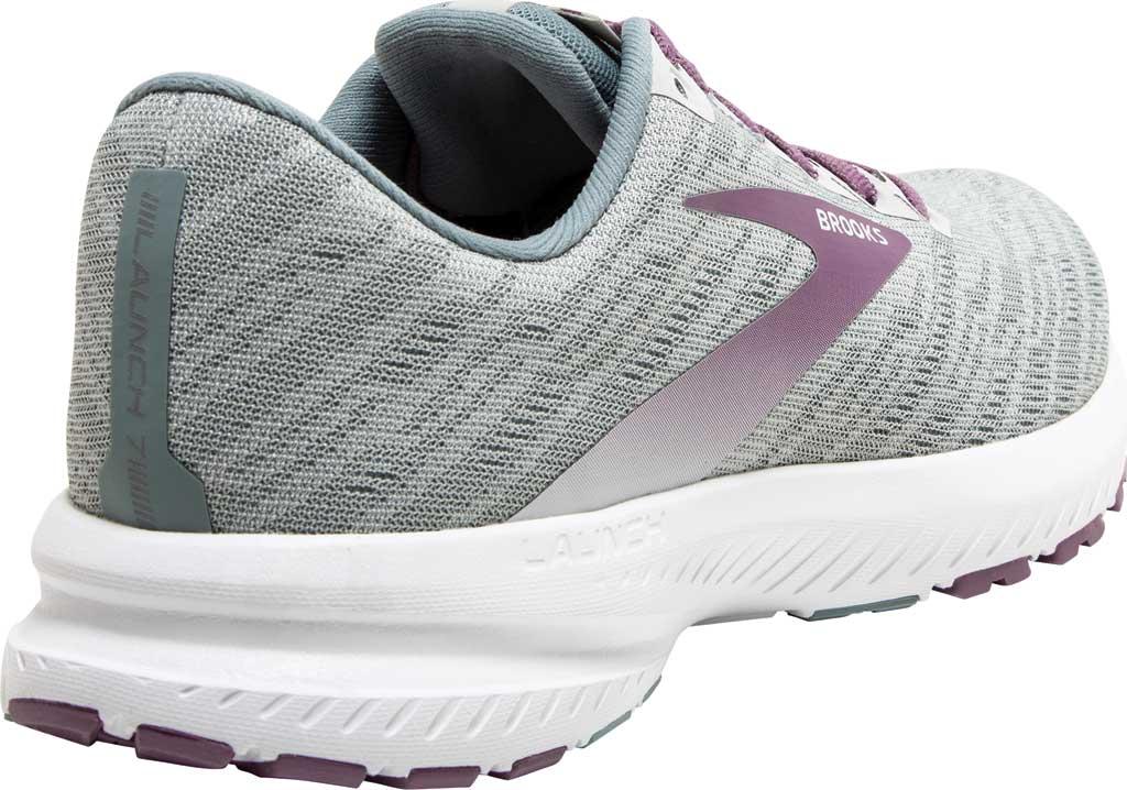 Women's Brooks Launch 7 Running Shoe, , large, image 4