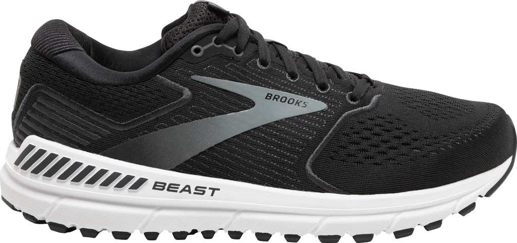 Men's Brooks Beast '20 Running Shoe, , large, image 2