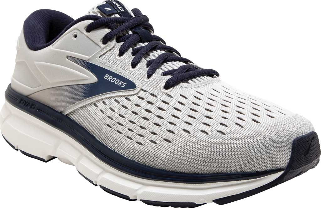 Men's Brooks Dyad 11 Running Shoe, , large, image 1