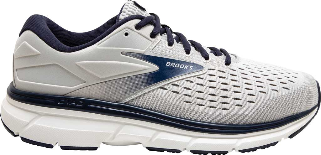 Men's Brooks Dyad 11 Running Shoe, , large, image 2