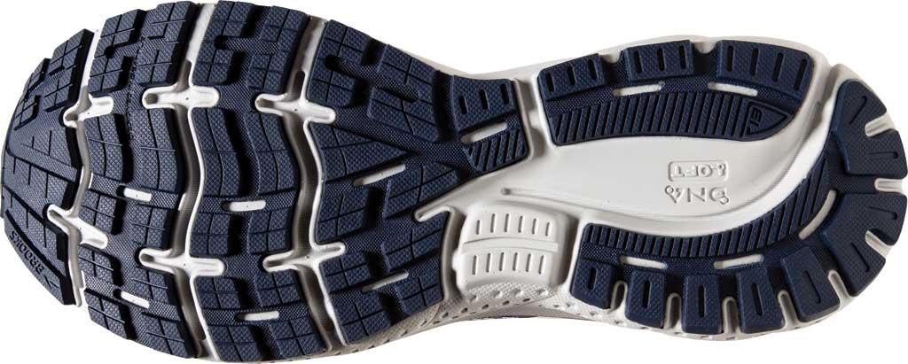 Men's Brooks Ghost 13 Running Shoe, Deep Cobalt/Grey/Navy, large, image 6