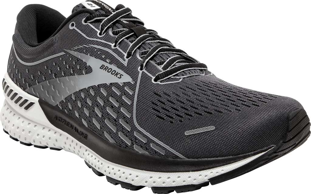 Men's Brooks Adrenaline GTS 21 Running Sneaker, , large, image 1