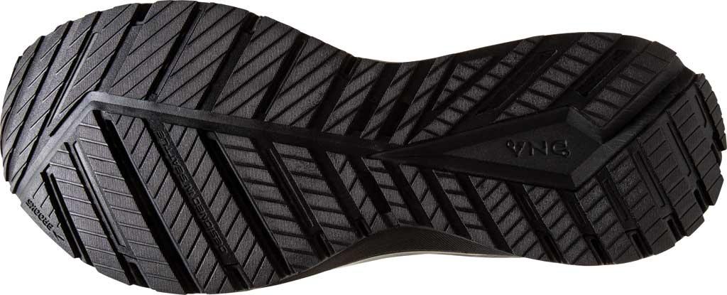 Men's Brooks Revel 4 Running Shoe, Bronze Green/Black/Green, large, image 6