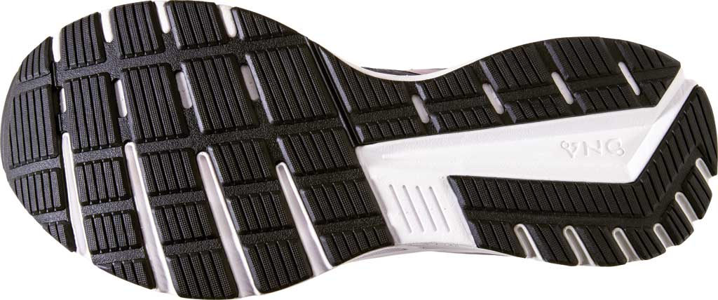 Women's Brooks Anthem 4 Running Sneaker, Black/Ebony/Metallic, large, image 6