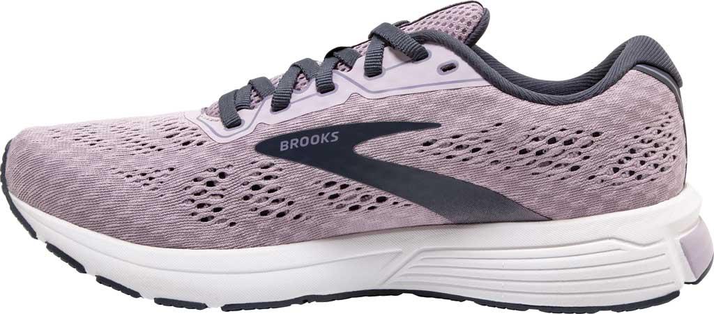 Women's Brooks Anthem 4 Running Sneaker, Purple/Iris/Ombre, large, image 3
