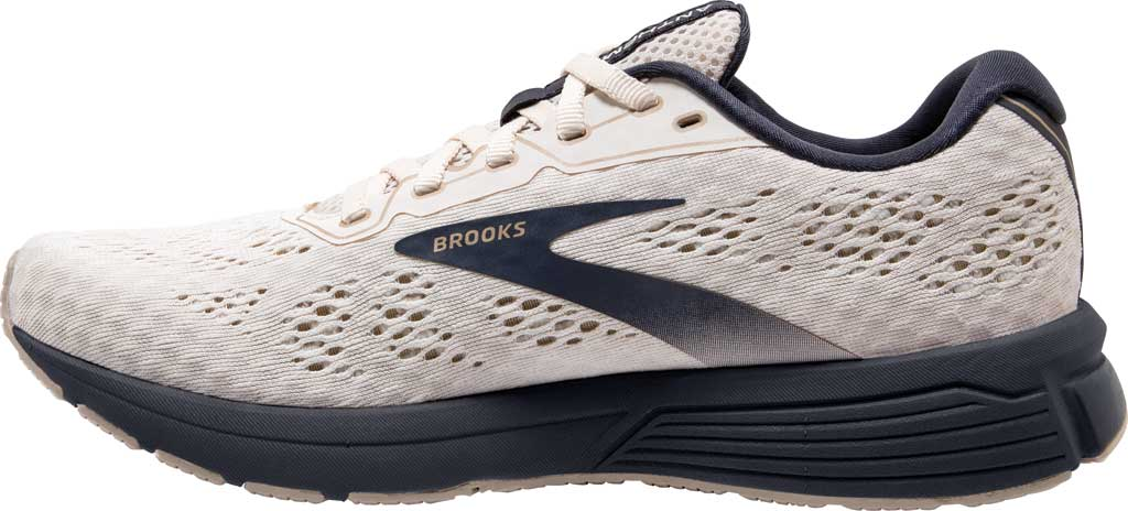 Women's Brooks Anthem 4 Running Sneaker, Whitecap/Almond/Ombre, large, image 3