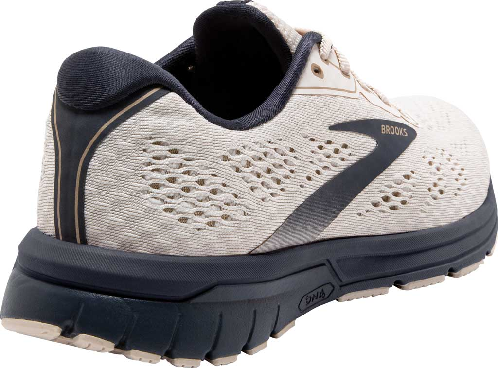 Women's Brooks Anthem 4 Running Sneaker, Whitecap/Almond/Ombre, large, image 4