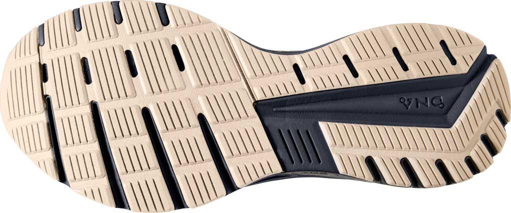 Women's Brooks Anthem 4 Running Sneaker, Whitecap/Almond/Ombre, large, image 6