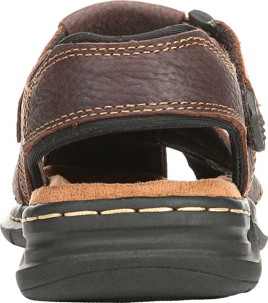 Men's Dr. Scholl's Gaston, Briar Leather, large, image 5