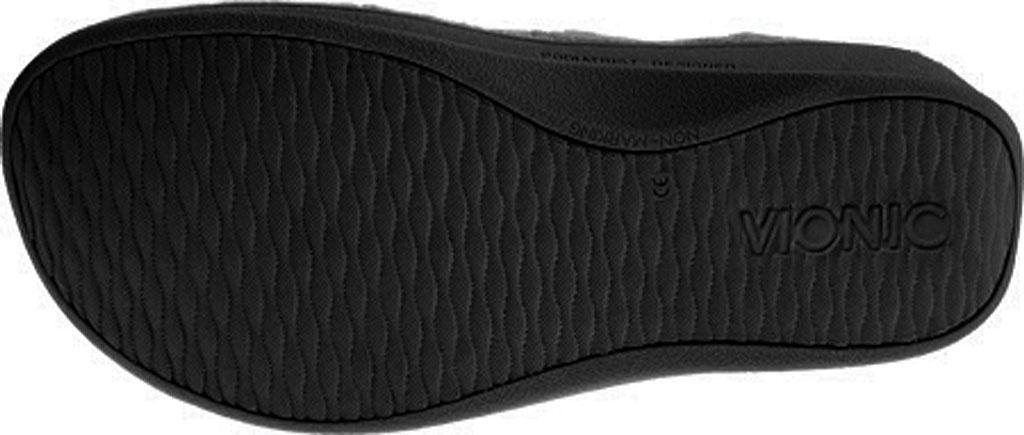 Women's Vionic Relax Slipper, Tan, large, image 6