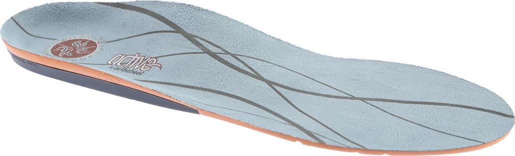 Vionic Active Full Length Orthotic, Grey, large, image 1