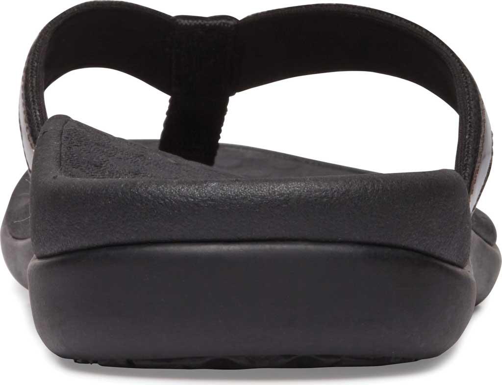 Women's Vionic Tide II Sandal, Black Tortoise, large, image 4