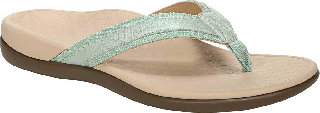 Women's Vionic Tide II Sandal, Lichen Leather, large, image 1