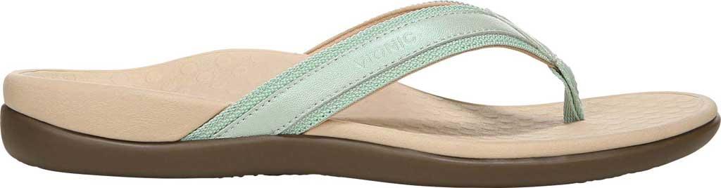 Women's Vionic Tide II Sandal, Lichen Leather, large, image 2