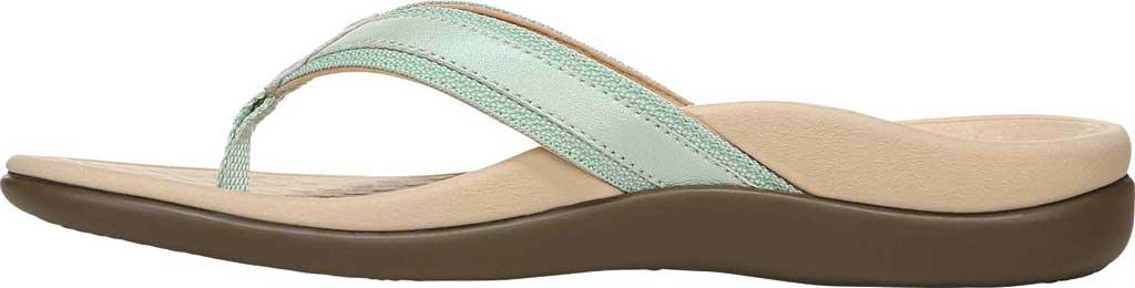 Women's Vionic Tide II Sandal, Lichen Leather, large, image 3