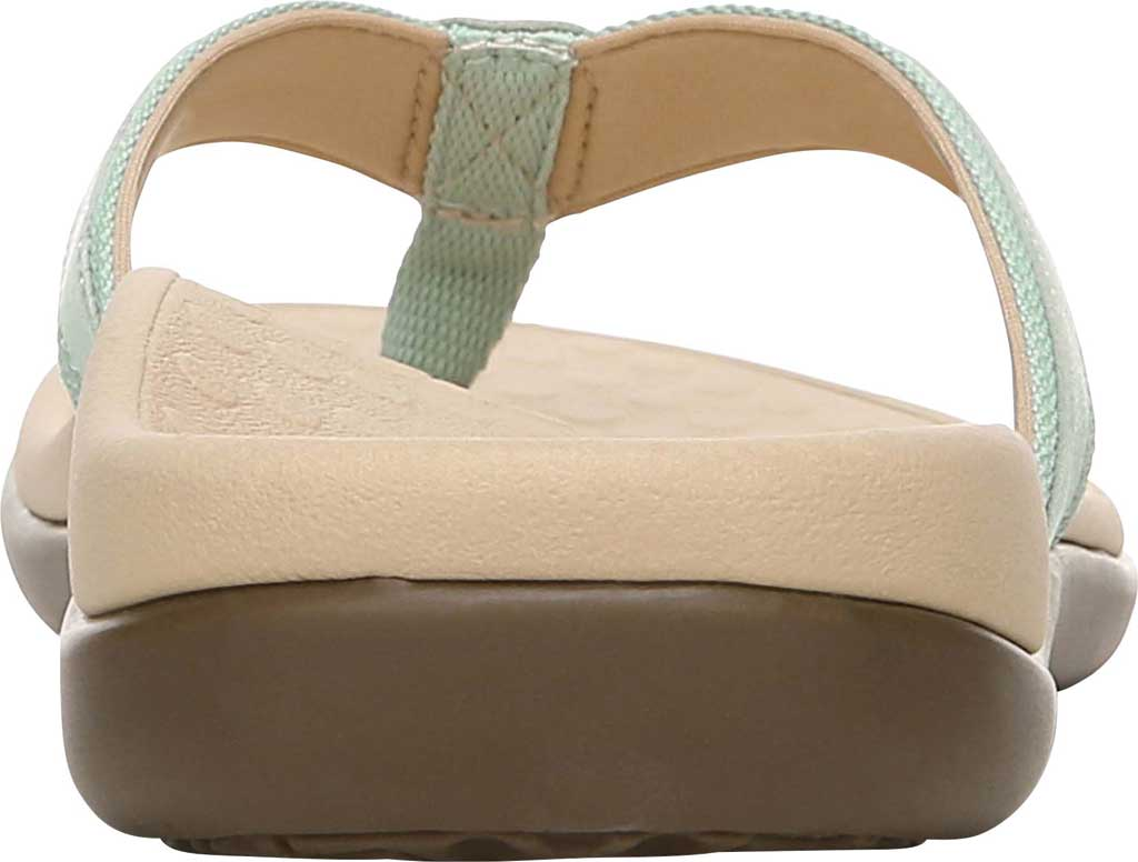 Women's Vionic Tide II Sandal, Lichen Leather, large, image 4